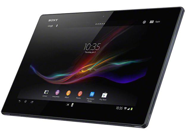 Xperia Tablet ZをAndroid 8(Oreo)に カスタムROM導入