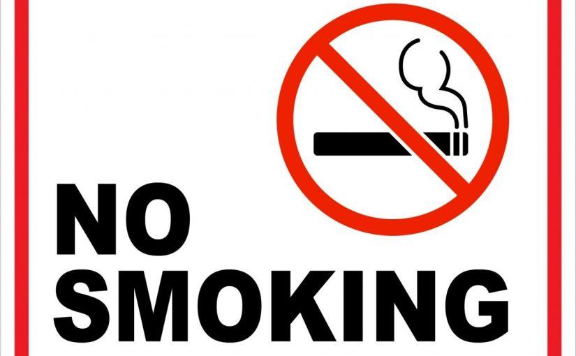 禁煙二週間経過