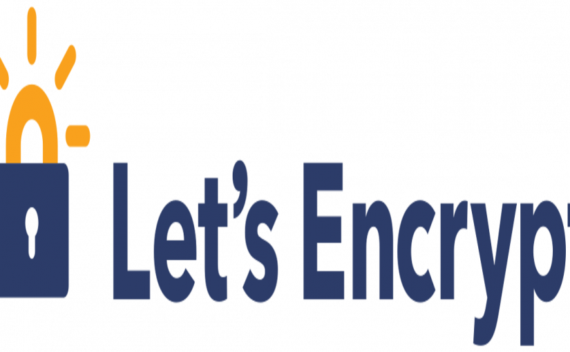 ACTION REQUIRED: Renew these Let's Encrypt certificates ってメールが来た